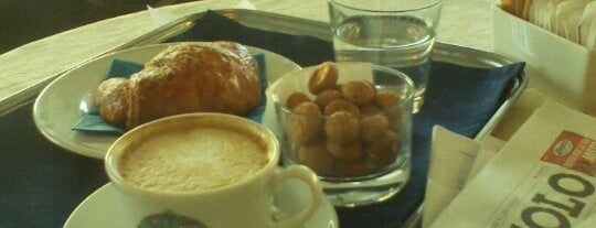 Caffè degli Specchi is one of Guide to Trieste's best spots.