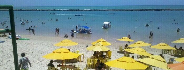 Barco Caio Mar is one of Melhores locais em Maceió, Brasil..