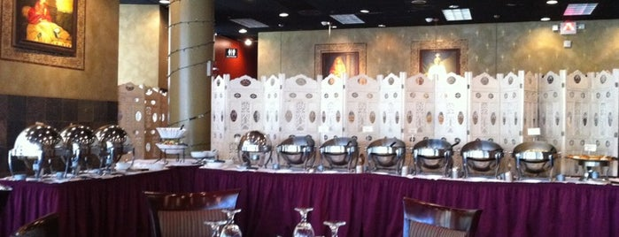 Bombay Tandoor is one of McLean/Tysons general area.