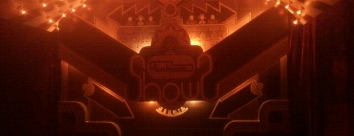 Funhouse is one of São Paulo Nightlife!.