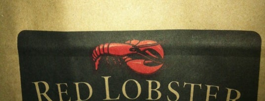 Red Lobster is one of Posti che sono piaciuti a Christopher.