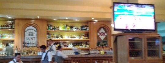La Número 1 is one of Lugares por visitar con mi Pequeña.