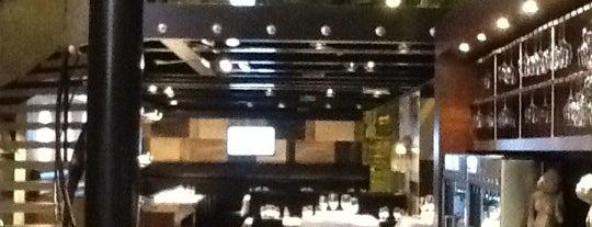 Park Side Brasserie is one of Nice spots around Schuman.