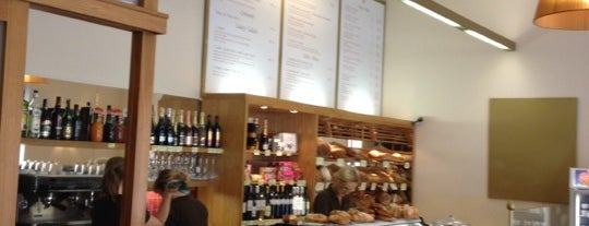 Mansson Danish Bakery & Café is one of Prague TOP places.