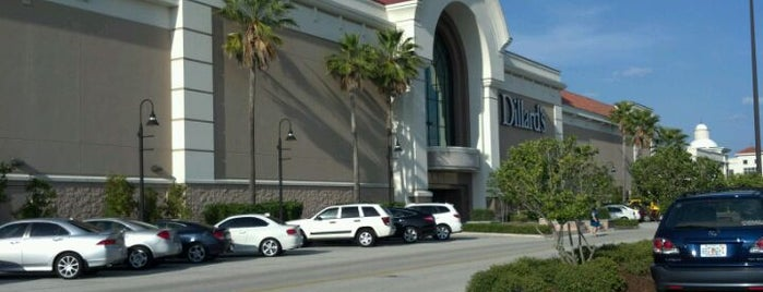 Dillard's is one of Shop.