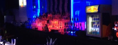 Firebar At Icebar is one of Places Tony Stark would hang out in Central FL.
