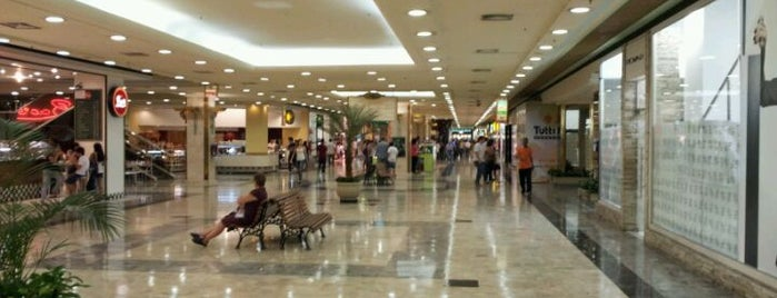Shopping Ibirapuera is one of MUITO BOM.