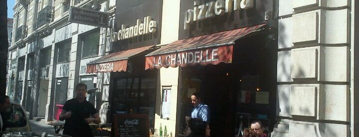 La Chandelle is one of Emily 님이 좋아한 장소.