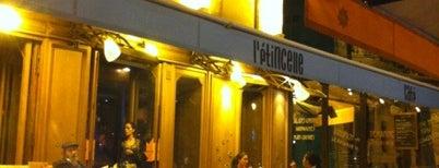 Café L'Étincelle is one of Manger - Boire.