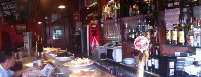 Café Xamara is one of Luis : понравившиеся места.