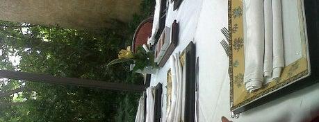 Hunan is one of Los 57 Mejores Restaurantes del DF.