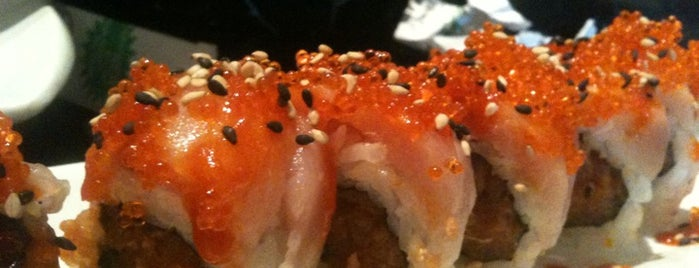 Mikado Bistro is one of Good Noms.