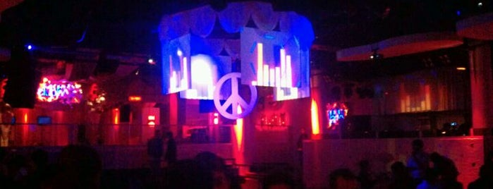 Pacha is one of Buenos Aires Tour.