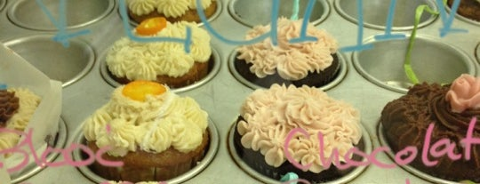 Buttercup Cakes Is One Of The 15 Best Places For Vegan Food In Santa Cruz