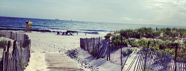 East Atlantic Beach is one of NYC Selects.