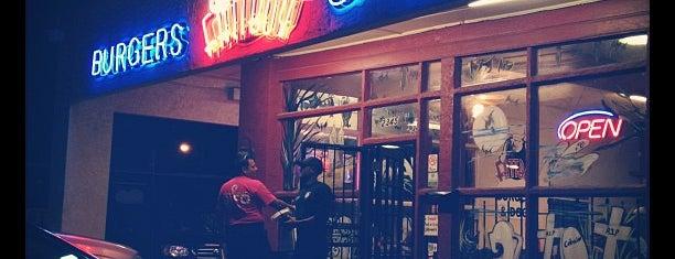 Fattboy Burgers & Dogs is one of San Antonio.