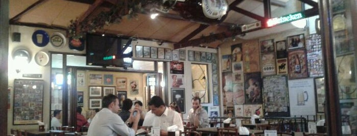FrangÓ is one of Best Bars in Sao Paulo.