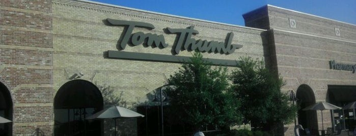 Tom Thumb is one of Lugares favoritos de Lovely.
