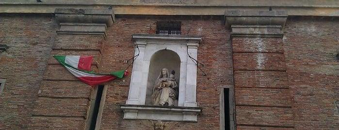 Porta Santa Maria is one of 💥Marinita : понравившиеся места.