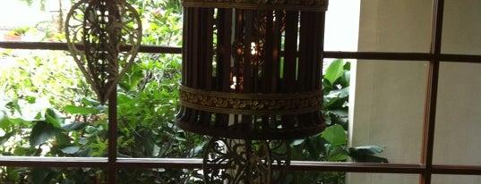 Mandarin Oriental, Bangkok is one of NewNowNext Travel.