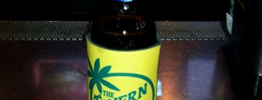 Tavern At The Beach is one of Pacific Beach Faves!.