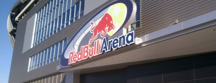 Red Bull Arena is one of Great Sport Locations Across United States.