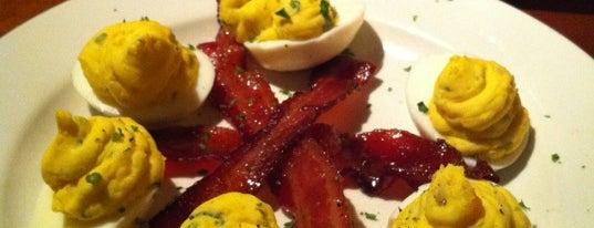 Bricktop's Restaurant is one of Charlotte Favorites.