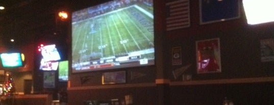 Buffalo Wild Wings is one of Vegas Baby!!.