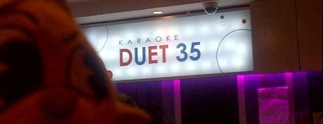 Karaoke Duet 35 is one of Don't Stop Believin'  Badge.
