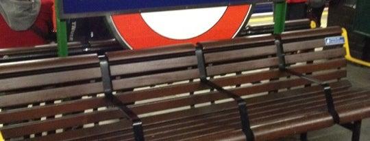 Willesden Green London Underground Station is one of Underground Stations in London.