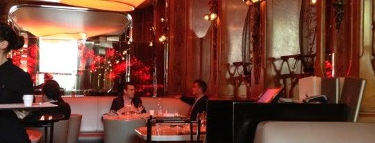 Senderens is one of Paris - best spots! - Peter's Fav's.