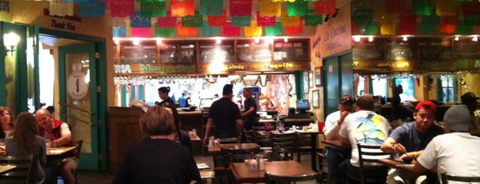 Ninfa's Mexican Restaurant is one of Houston.