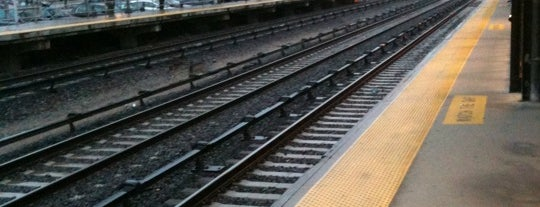 Metro North - Bronxville Train Station is one of Commuting.