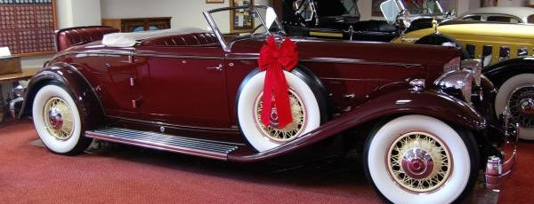 The Antique Automobile Club of America Museum is one of Sweet Spots of Hershey Harrisburg, PA #visitUS #4s.