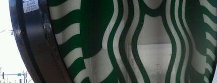 Starbucks is one of Locais curtidos por Rosana.
