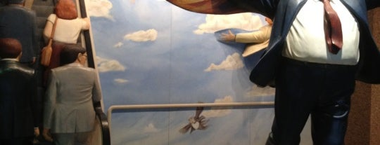 Flying is one of Public/Outdoor Art in Toronto.
