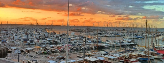 Port d'Arcachon is one of Places I Love.