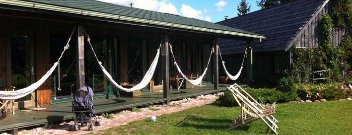 Chill Inn is one of AtputasBazes.lv VOL 2.