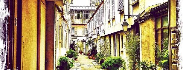 Rue de Babylone is one of Paris.