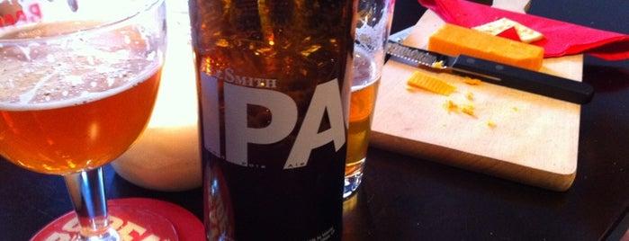 BeerTemple is one of birra.