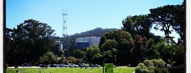 Golden Gate Park is one of San Francisco et sa région.