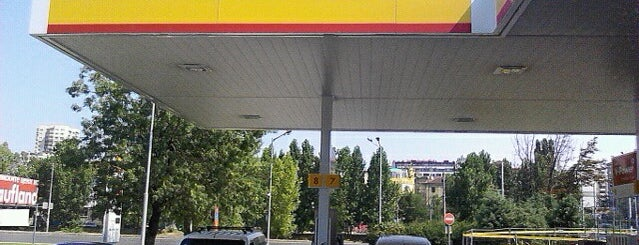Shell is one of Posti che sono piaciuti a 83.