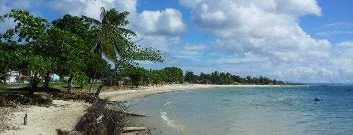 Ilha de Itaparica is one of Lieux sauvegardés par LeooL2j.