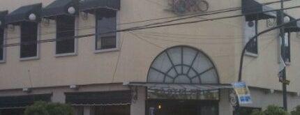 Panaderia Buen Tono is one of Tempat yang Disukai Chio.