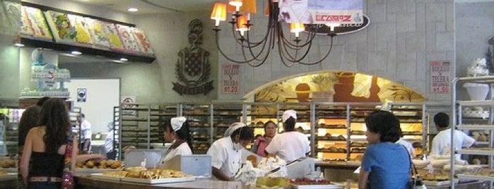 LeCaroz is one of Tempat yang Disukai Chio.