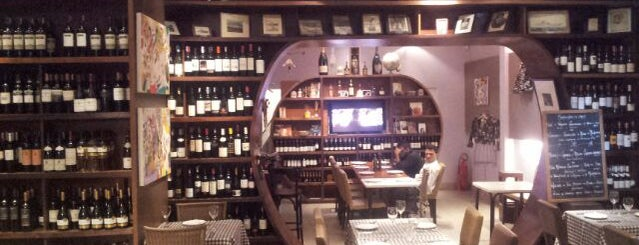 Galeria 1618 is one of Eat In Rio.