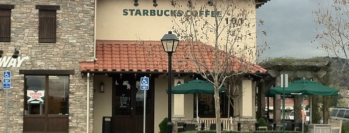 Starbucks is one of Lieux sauvegardés par kazahel.