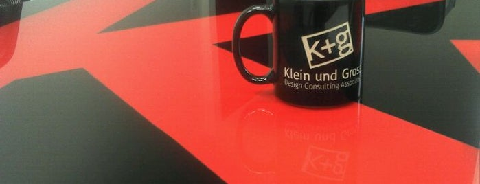 Klein und Gross is one of Agencias de Publicidad.