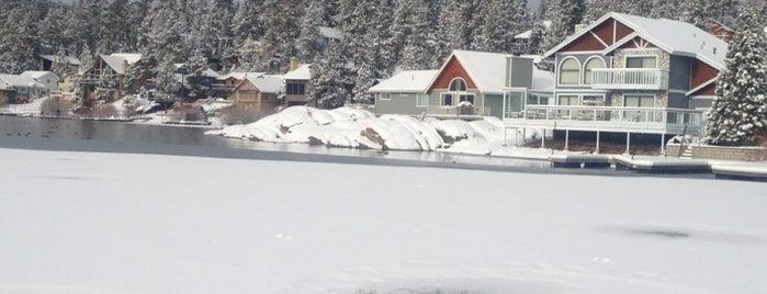 Boulder Bay Park is one of Big 🐻 Lake 🏔.