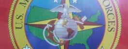 US Marine Corps Reserve Center is one of สถานที่ที่ (SpaHa) Alex ถูกใจ.